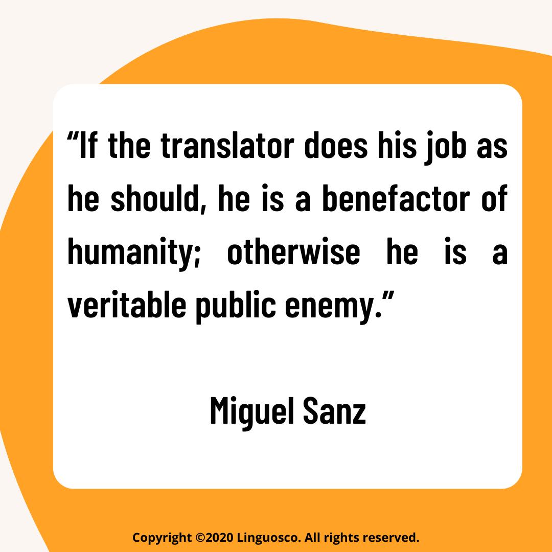 Happy International Translation Day