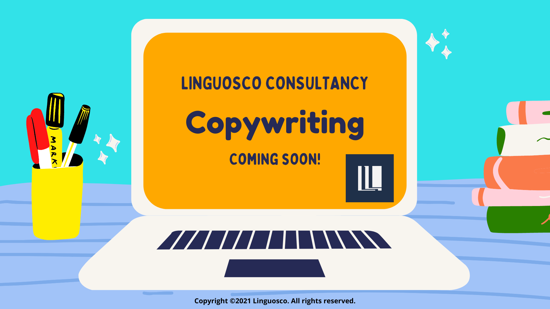 Copywriting - Linguosco