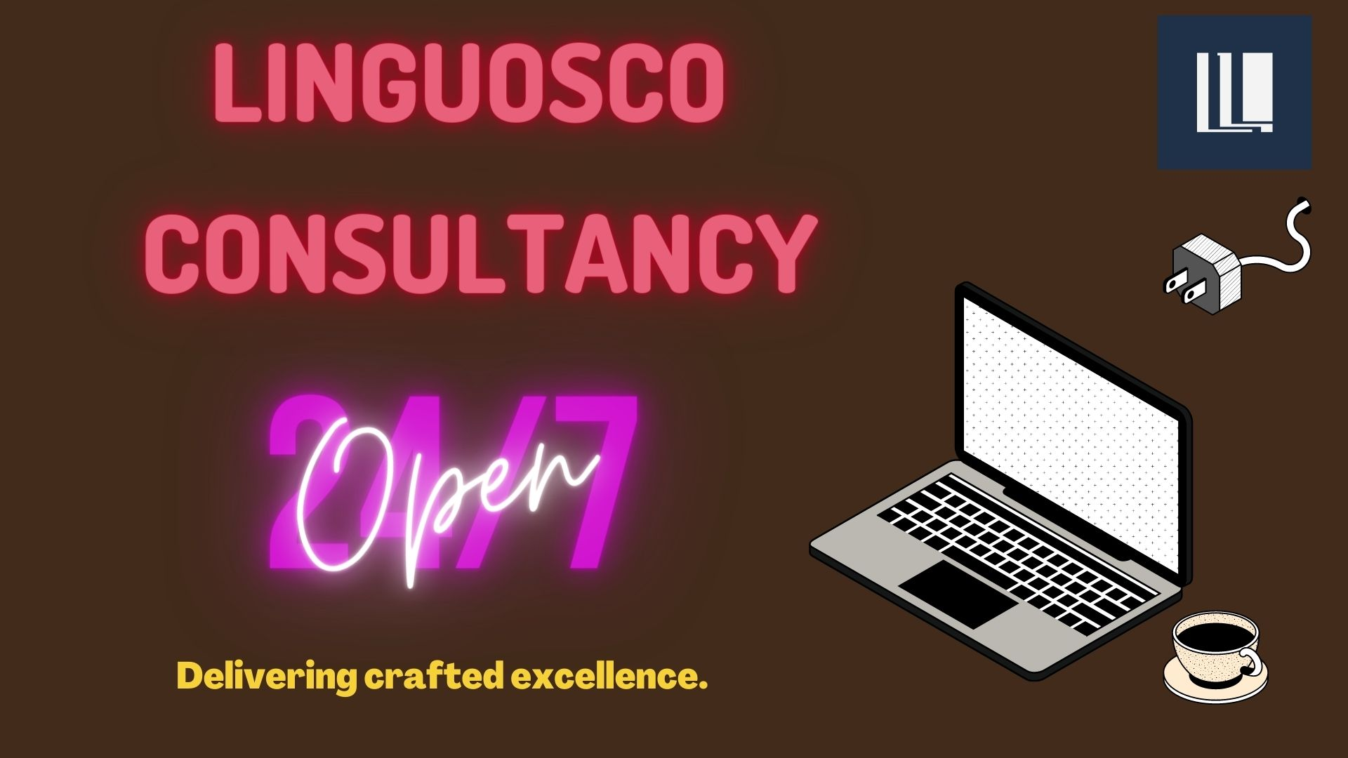 Linguosco Consultancy - 24/7