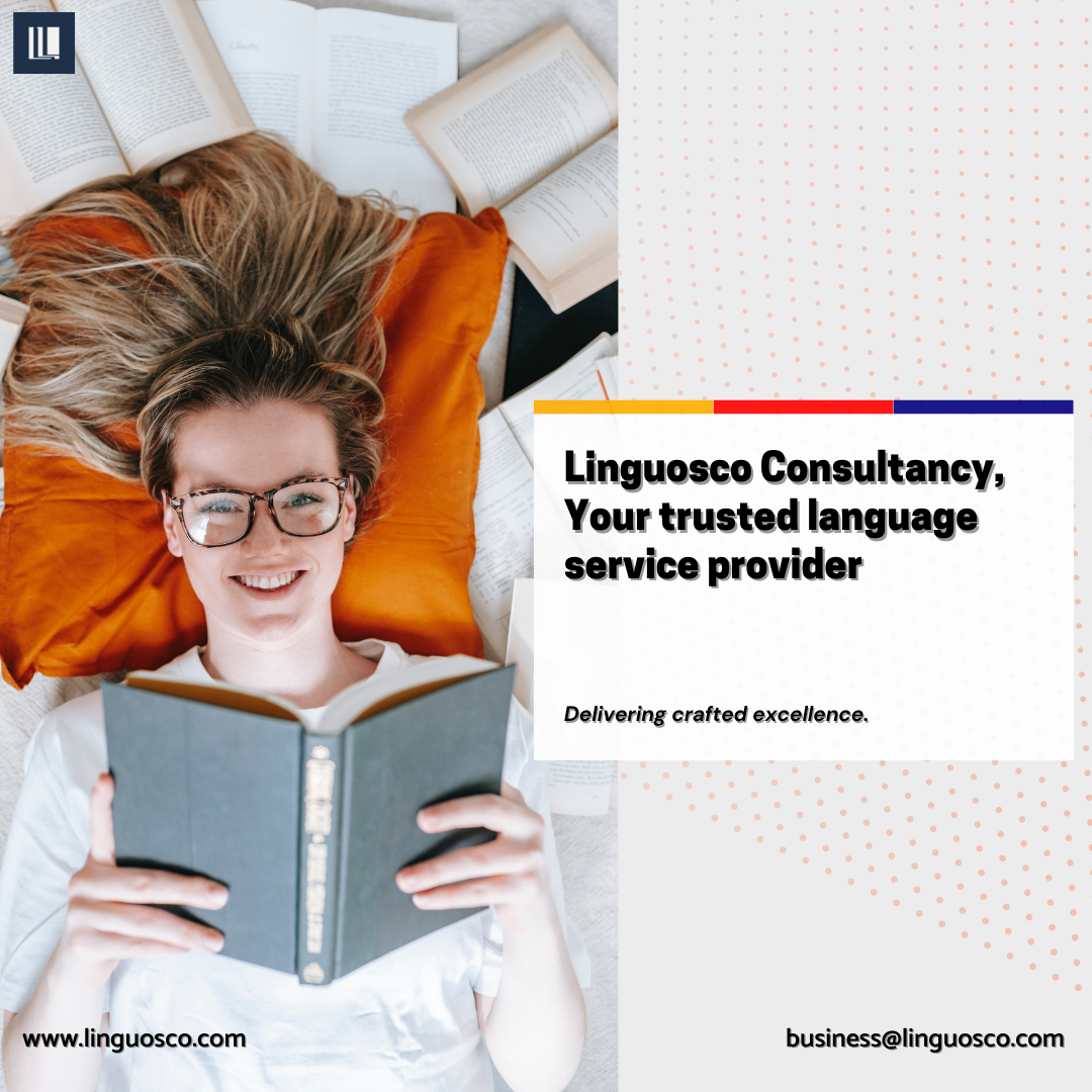 Linguosco - Your Trusted Partner